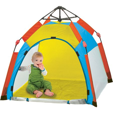 One Touch Lil Nursery Tent