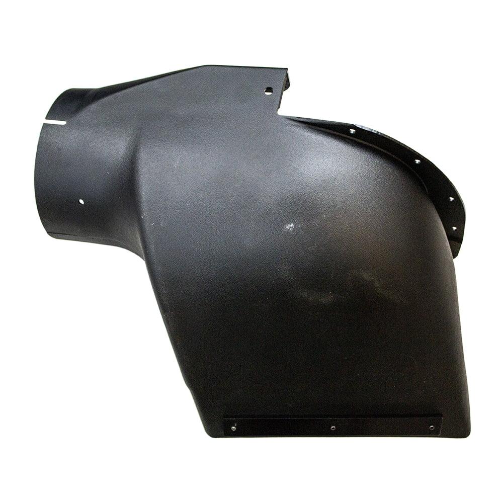 OEM Blower Chute Assembly eXmark Toro Lazer Z XS Lawn Mowers Ultra Vac Baggers 109-2954