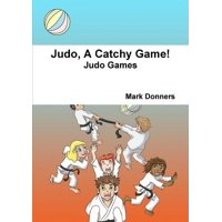 Judo, a Catchy Game!
