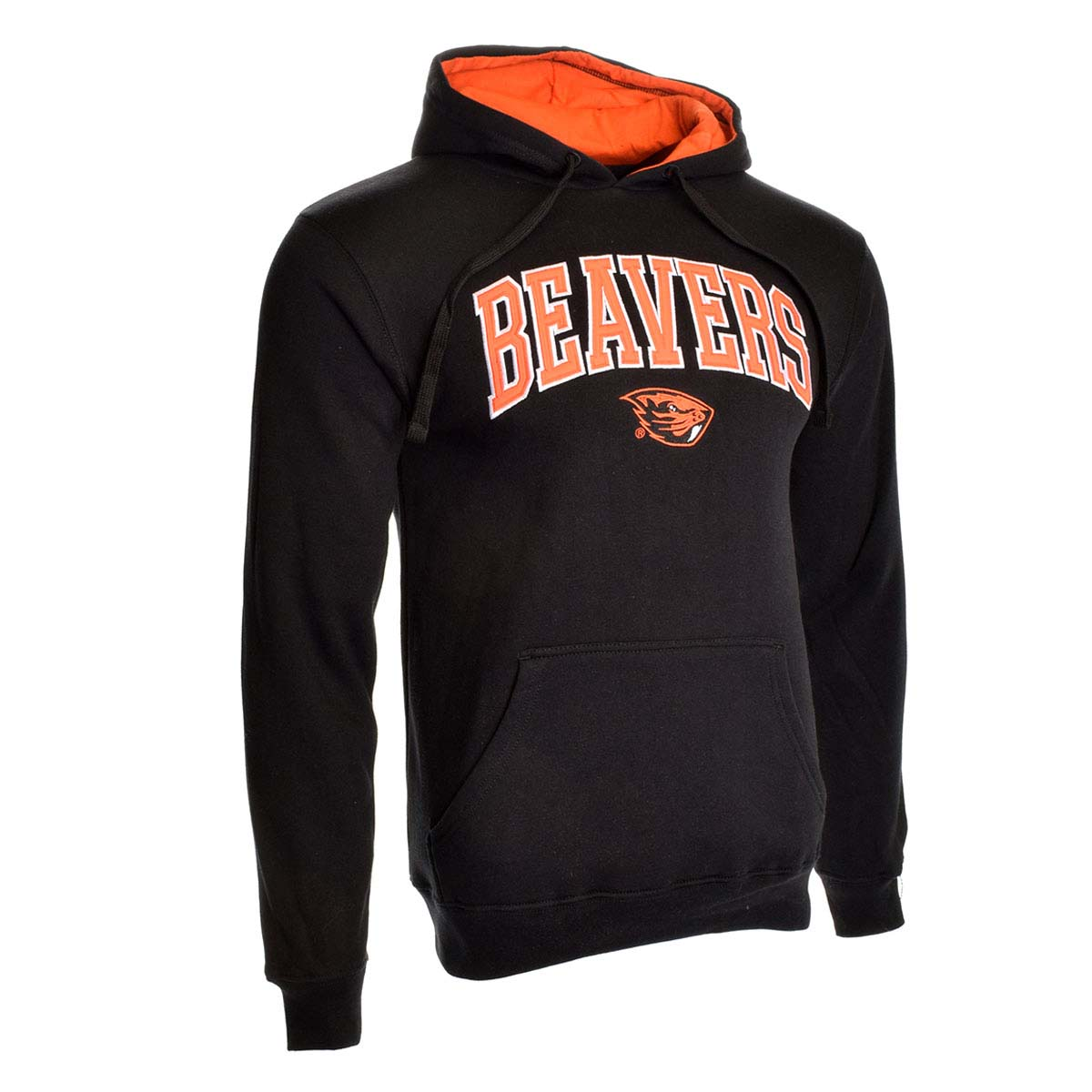 Oregon State Beavers Huddle Up Hoodie (Black)