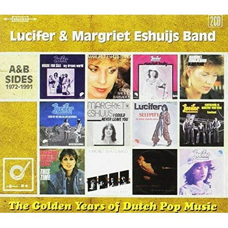 Golden Years Of Dutch Pop Music (CD)