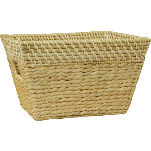 LaMont Home Aubrey Medium Tote Basket