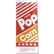 1 oz Popcorn Bags - 1000 ct