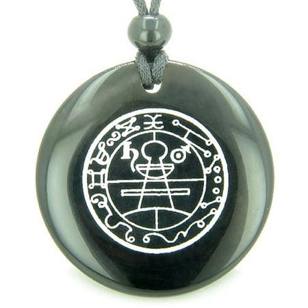 BestAmulets - Secret Seal of Solomon Protection Powers