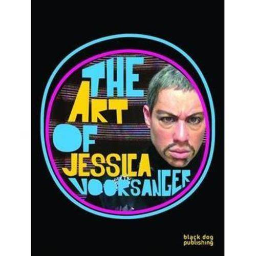 The Art of Jessica Voorsanger
