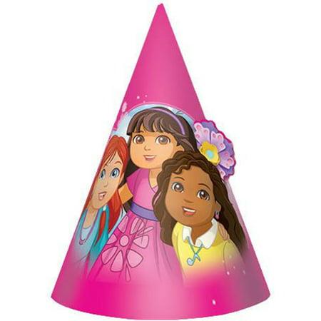 Dora and Friends 6
