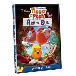 Arkadaşlarım Tigger ve Pooh: Ara ve Bul / My Friends Tigger and Pooh: Lost And Found