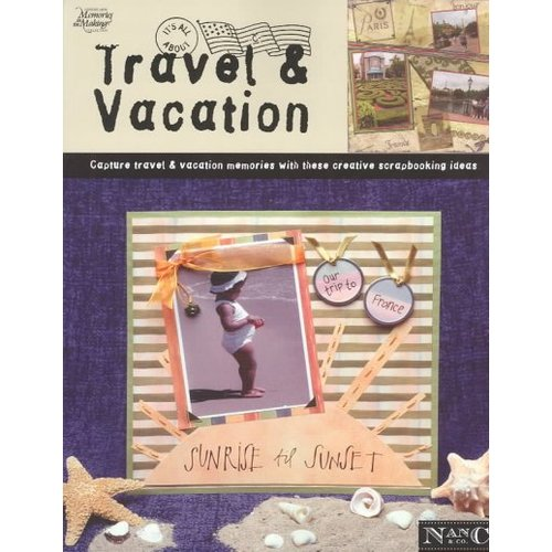 Its All About Travel & Vacation