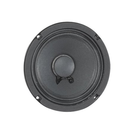 Eminence American Standard 8A Speaker - 225 W RMS - 450 W PMPO - 78 Hz to 4.50 kHz - 8 Ohm - 8.24
