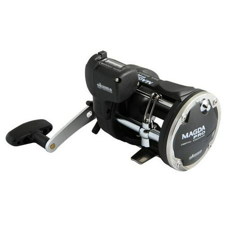 Okuma Magda 20DX Linecounter Reel