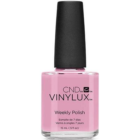 CND Creative Nail Design Vinylux Nail polish .5oz/15mL - Mauve Maverick #206 - image 1 de 1