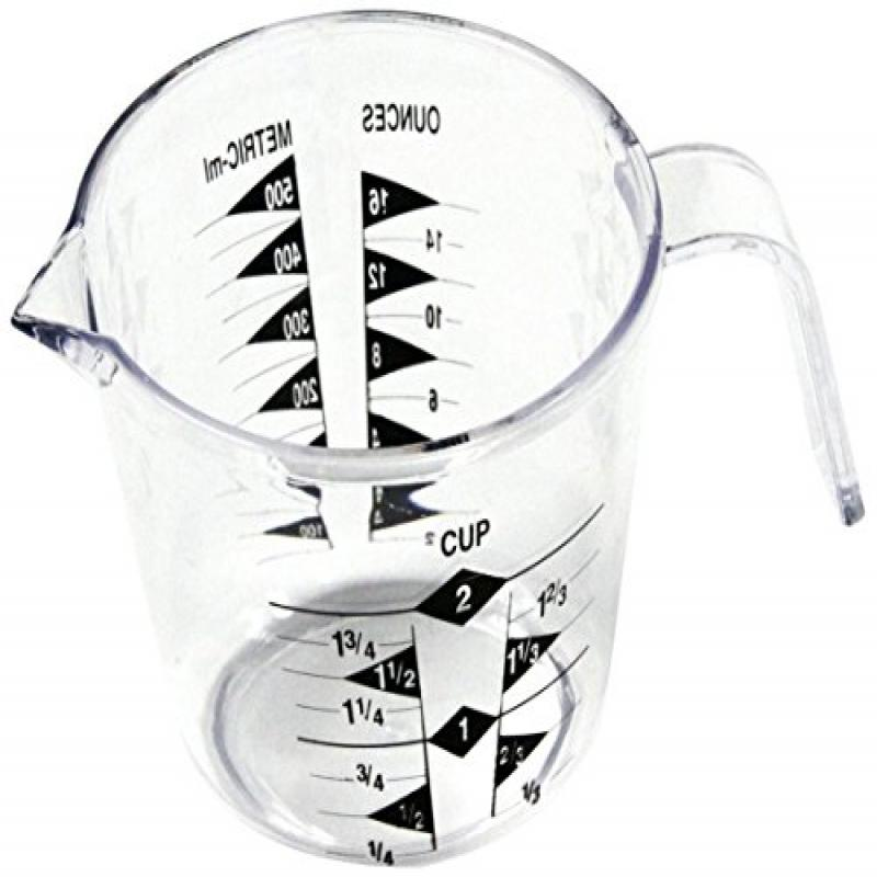 Wholesale Measuring Cup- 2 Cup