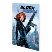 Black Widow, Vol. 1: Homecoming