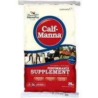 Manna Pro Calf-Manna Farm Animal Feed, 25 lbs.