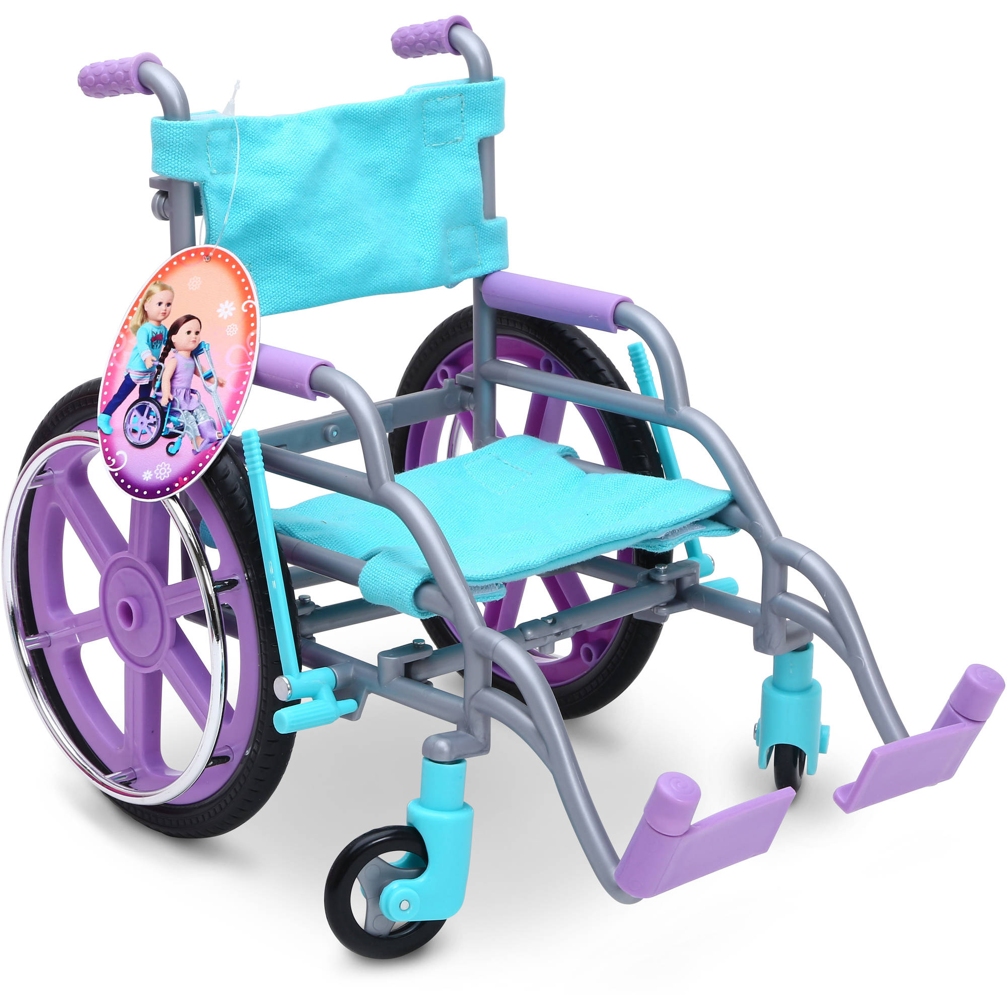 My Life As Doll Wheelchair