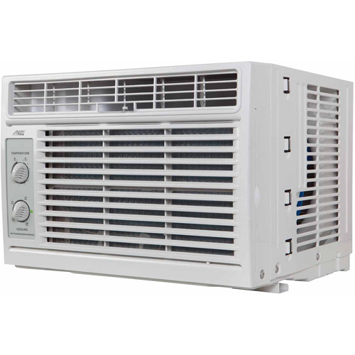 Arctic King 5,000 BTU Window Air Conditioner, 115V, WWK-05CM5
