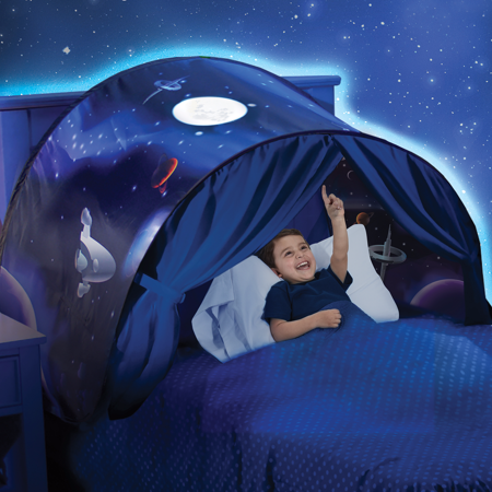As Seen on TV Dream Tents Space Adventure