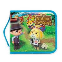 PowerA Universal Folio for Nintendo DS - Animal Crossing