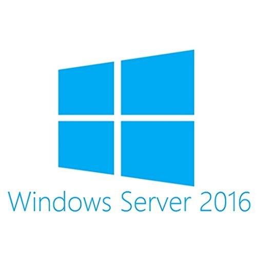 Microsoft Windows Server Standard 2016 24 Core (OEM) by Microsoft