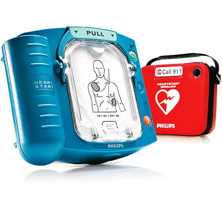 Philips HeartStart Home Defibrillator - AED