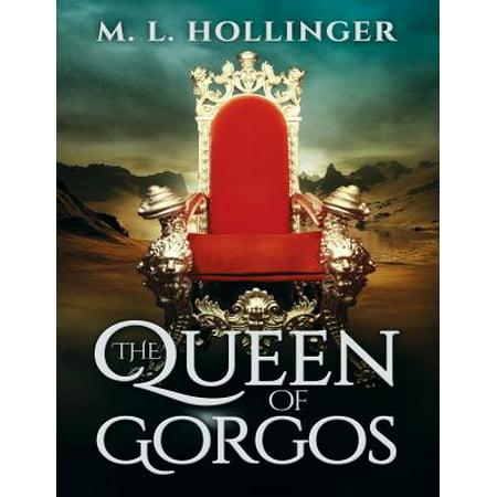 Queen of Gorgos - eBook (Spartan Queen Gorgo)