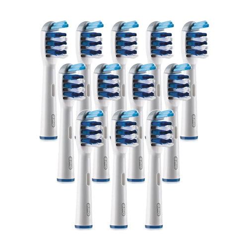 Oral-B EB30 Replacement Brush Head W/ Indicator Bristles (12 Pack)