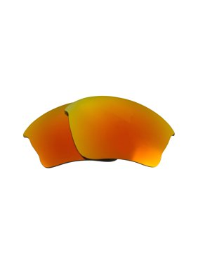 eb96e9c040 Product Image Half Jacket XLJ Replacement Lenses Yellow Mirror by SEEK fits  OAKLEY Sunglasses. Seek Optics
