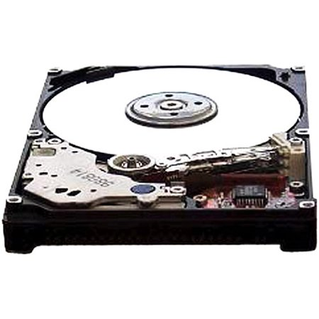 how to plug in a hard drive