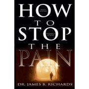 How To Stop The Pain - eBook