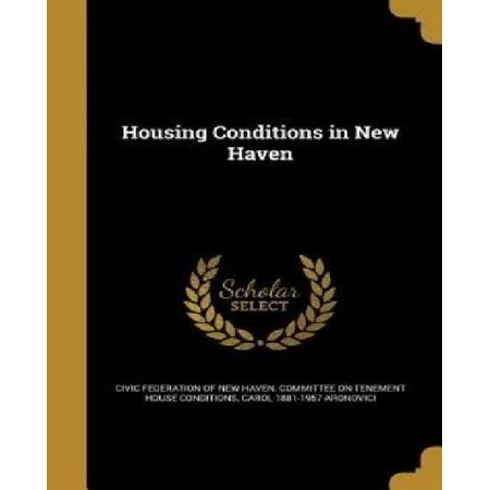 Housing Conditions in New Haven - image 1 of 1