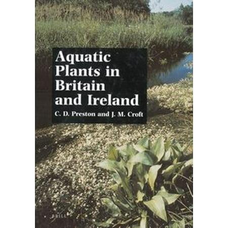Aquatic Plants in Britain and Ireland