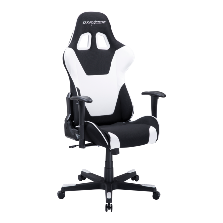 Excellent Dxracer Formula Series Black And White Oh Fd101 Nw Ergonomic High Back Reclining Gaming E Sports Office Chair Pdpeps Interior Chair Design Pdpepsorg