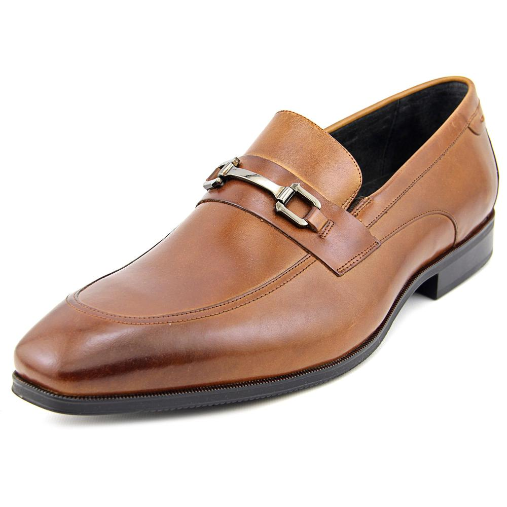 Stacy Adams Faraday Men Apron Toe Loafers