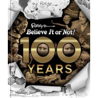 Ripley's Believe It or Not! 100 Years