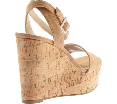 Women's Charles by Charles David Lilla Wedge Sandal