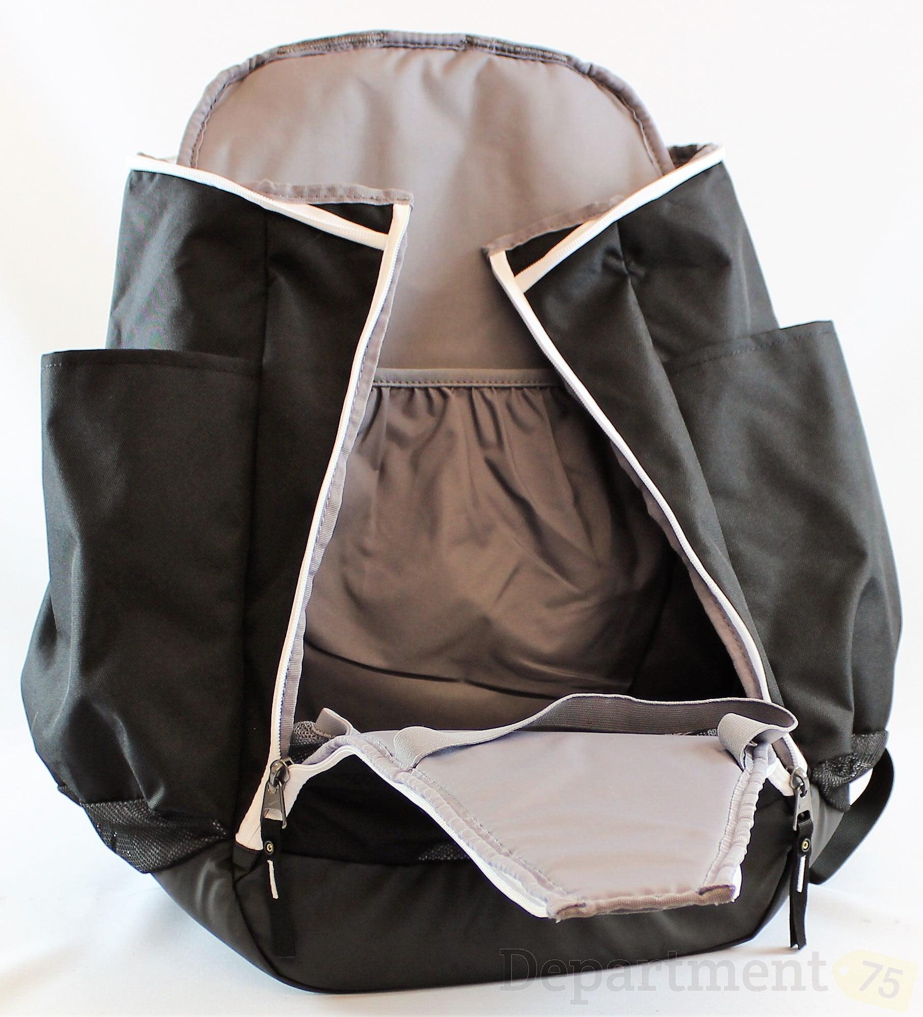 d54fe719fd37 All Black Nike Elite Backpack- Fenix Toulouse Handball