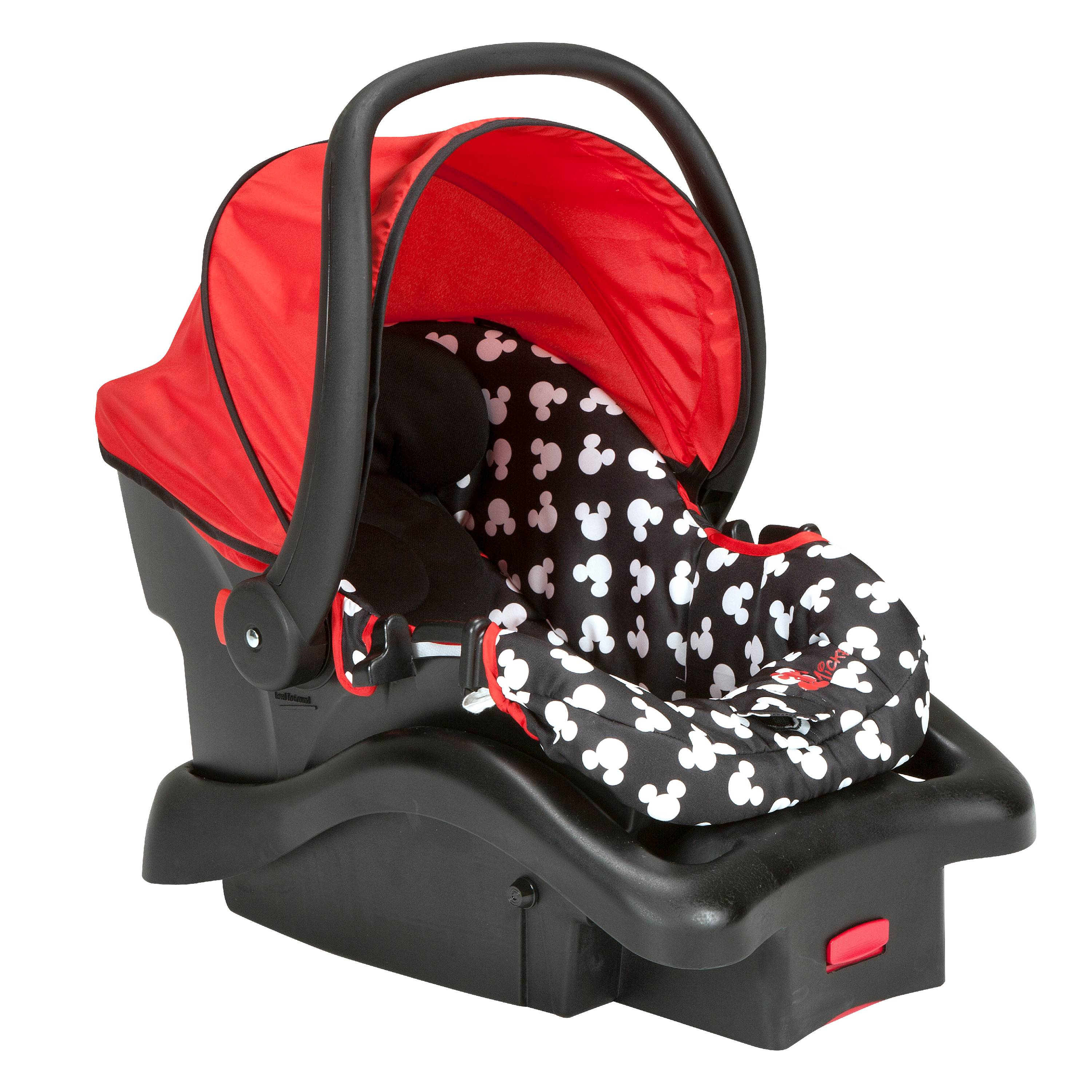 minnie mouse car seat walmart the image kid has it. Black Bedroom Furniture Sets. Home Design Ideas