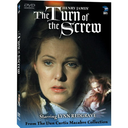 The Turn of the Screw (DVD)