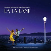 La La Land Soundtrack (CD)