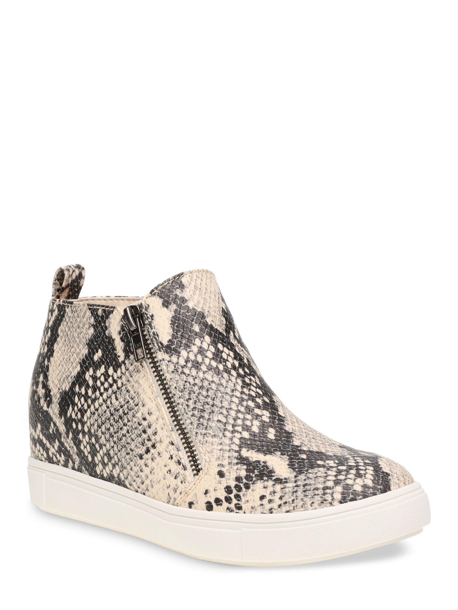 and Tru Sneaker Wedge