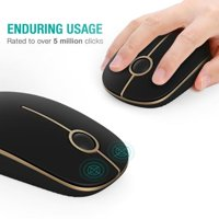 Cool Mouse,Wireless slim mouse for office School