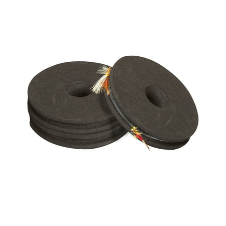 Loon Outdoors Bottoms (Loon Outdoors Fly Fishing Reusable Housing Rigging Foam (3)