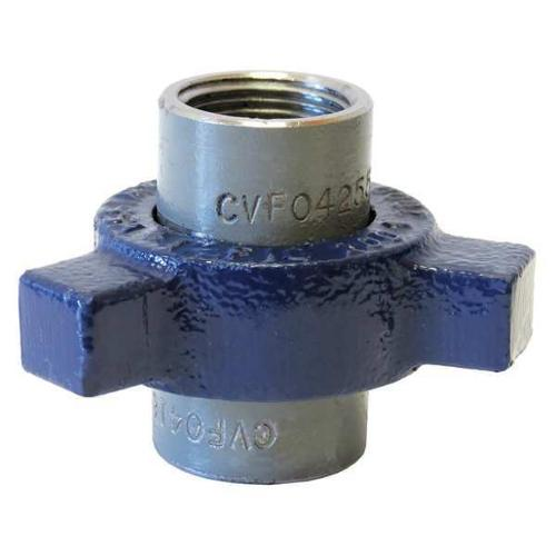 CATAWISSA 0338500689 Union, 2-1/2 in., Threaded, Steel