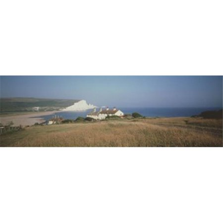 Seven Sisters Dover England Poster Print by  - 36 x 12 - image 1 of 1