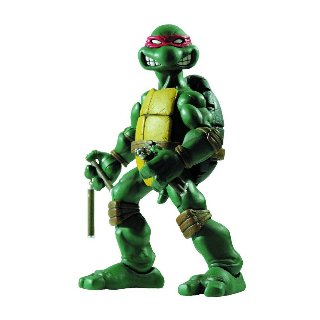 Teenage Mutant Ninja Turtles Michelangelo 1/6 Scale Action Figure