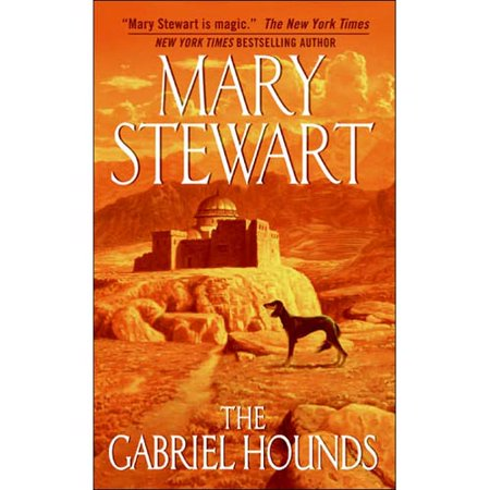 The Gabriel Hounds by