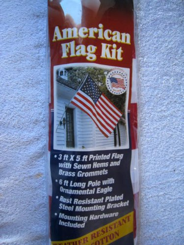 American Flag Kit By American Patriot