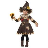 Pumpkin Patch Scarecrow Toddler Toddler Halloween Costume