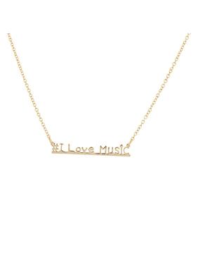 9076b7d2fe462 Lux Accessories Fashion Pendants & Necklaces - Walmart.com