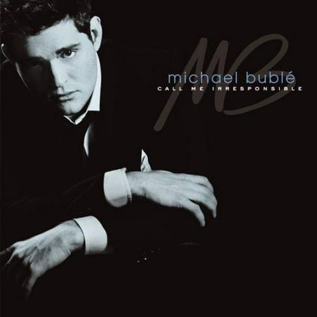 (Michael Buble - Call Me Irresponsible (CD))